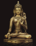 White Tara, Great Being Heart of Compassion